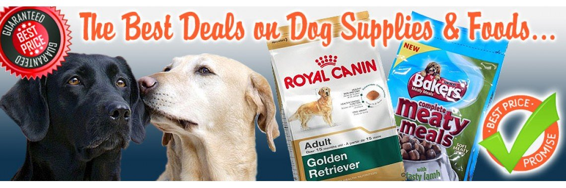 Pet Supplies & Discount Savings